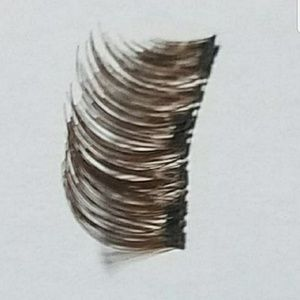 Other - Brown Triple magnetic eyelashes